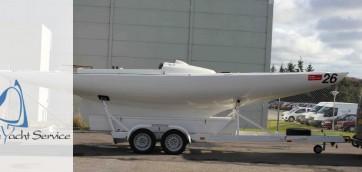 vejle yacht service boatyard
