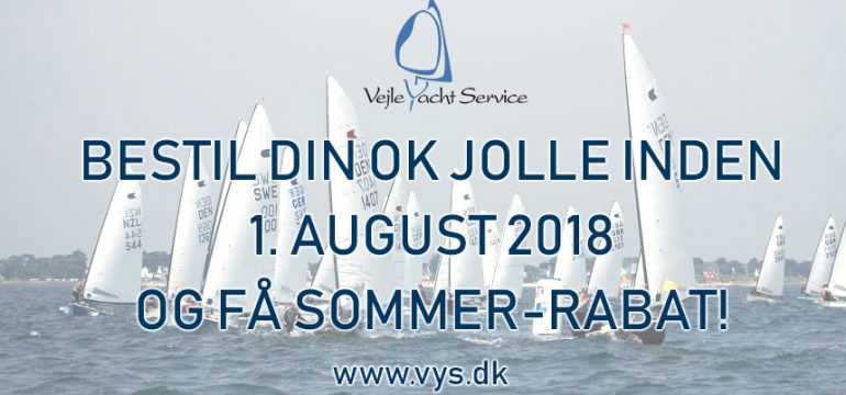 Special Summer Offer OK-Dinghy