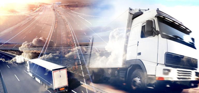 Glasfiber-reparation til transport- & spedtionsbranchen